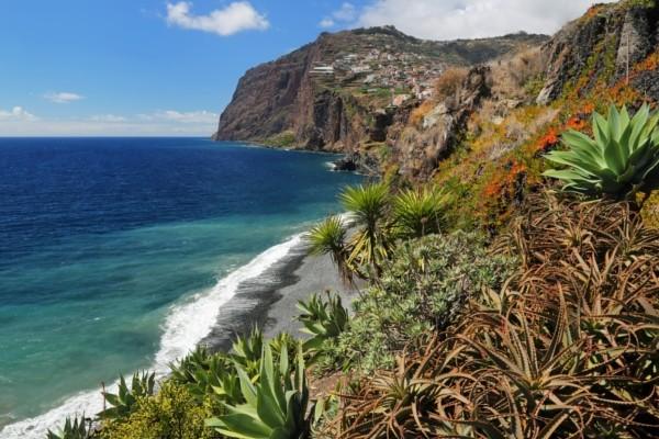 Nature - Circuit Au Coeur de Madère - Machico 4* Funchal Madère