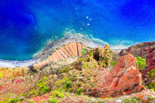 Nature - Circuit Nature et Traditions au Framissima Calheta Beach (14 nuits) 4*