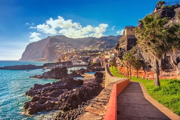 Nature - Circuit Visages de Madère du nord au sud 4* Funchal Madère