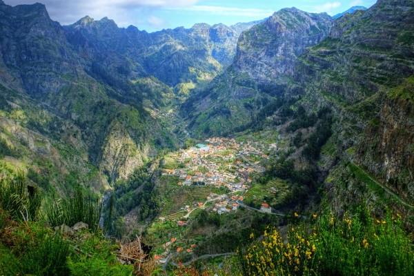 Nature - Circuit FRAM Nature et Traditions au Dorisol (14 nuits) 3* Funchal Madère