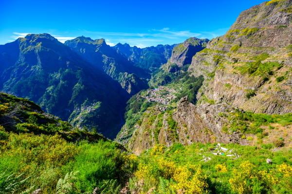 Nature - Circuit Nature et Traditions au Framissima Calheta Beach (10 nuits) 4* Funchal Madère