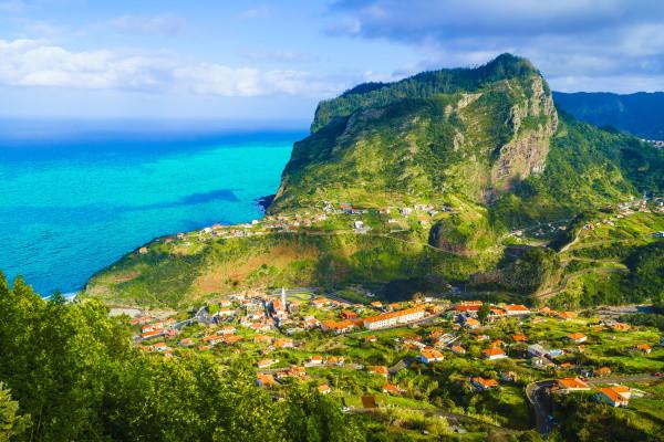 Funchal Saveur Nature