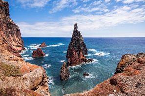 Vacances Funchal: Circuit Echappée à Madère depuis le Club Heliades Pestana Ocean Bay