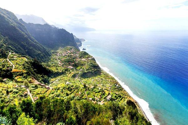Nature - Circuit Etoile de Madère 4* Funchal Madère