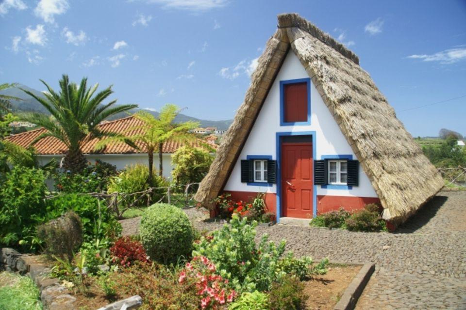 Autotour Hors des sentiers battus Funchal Madere