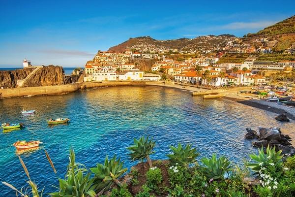 Ville - Circuit Visages de Madère du nord au sud 4* Funchal Madère