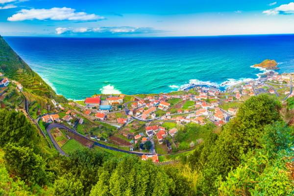 Ville - Madère Sensations (Funchal Design) 4* Funchal Madère