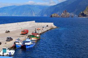 Madère-Funchal, Circuit FRAM Nature et Traditions au Dorisol (14 nuits)