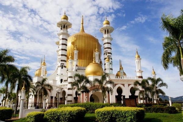Monument - Circuit Des Trésors de Malaisie à Langkawi Kuala Lumpur Malaisie