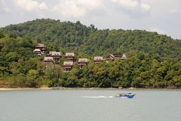 Nature - Circuit Des Trésors de Malaisie à Langkawi Kuala Lumpur Malaisie