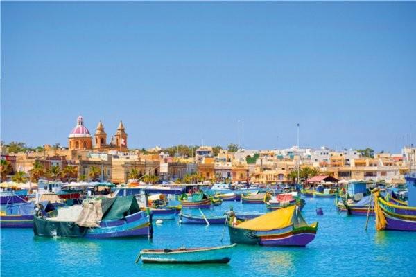 Bateau - Circuit Découverte Maltaise au départ du Top Clubs Cocoon Salini Resort 4* La Valette Malte