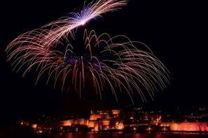 Vacances La Valette: Circuit Réveillon à Malte avce soirée du nouvel an à l'hôtel - Hotel db San Antonio