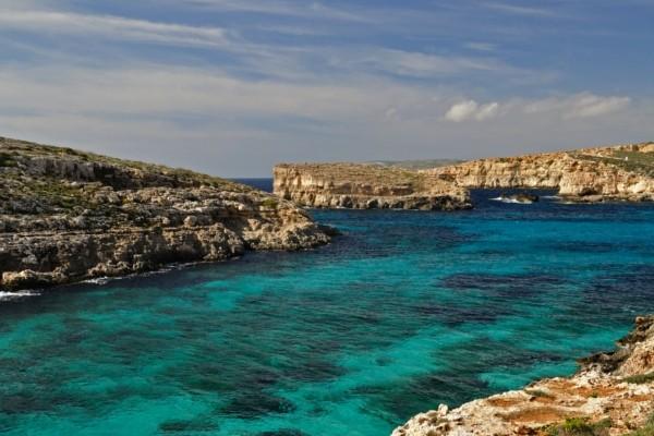 Nature - Circuit Découverte à Malte au départ du Top Club Riviera Resort 4* La Valette Malte