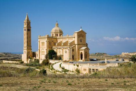 Hôtel Couleurs de Malte 3*