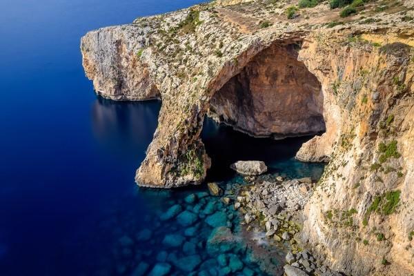 Nature - Circuit Le Vrai Cœur de Malte 3* La Valette Malte