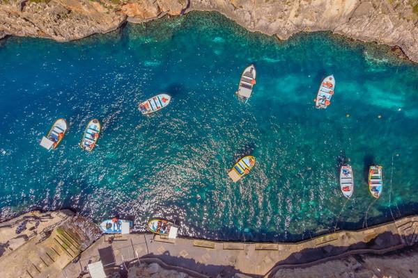 Nature - Circuit Découverte Maltaise au départ du Top Clubs Cocoon Salini Resort 4* La Valette Malte
