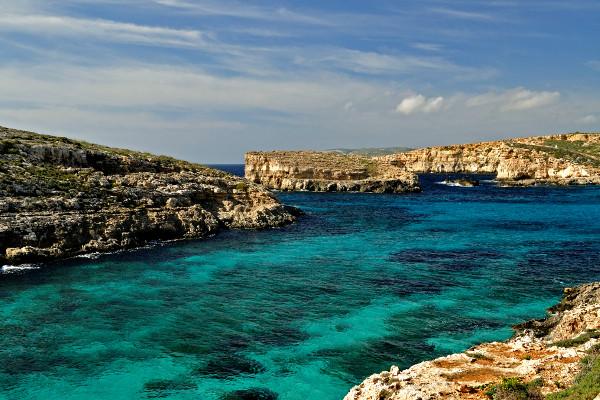 L'île de Gozo