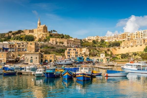 Ville - Circuit Le Vrai Cœur de Malte 3* La Valette Malte