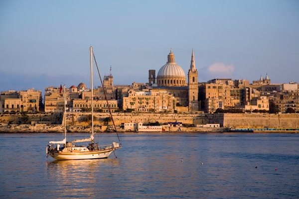 Ville - Circuit FRAM Couleurs de Malte (Seashells Resort) 4* La Valette Malte