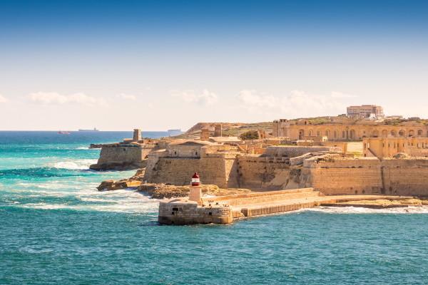 Monument - Circuit Le Vrai Cœur de Malte 4* La Valette Malte