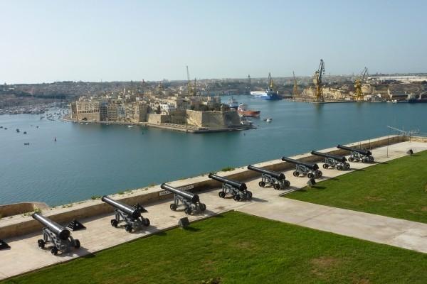 Geographie - Circuit Découverte Maltaise 4* La Valette Malte