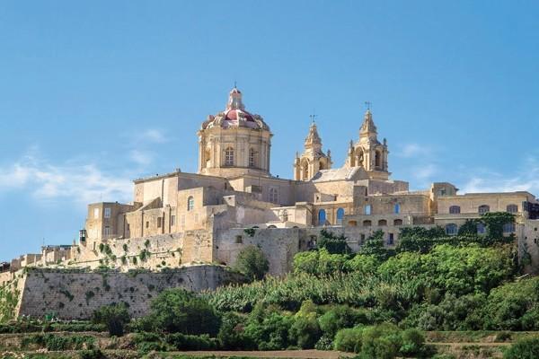 Monument - Circuit Malte, l'Île des Chevaliers 3* La Valette Malte