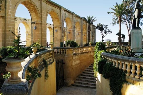 Monument - Circuit Au Cœur de Malte 3* La Valette Malte