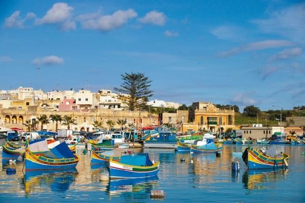 Ville - Circuit Au Coeur de Malte 4*