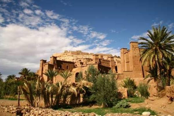 Circuit premiers regards maroc maroc ecotour for Sejour complet marrakech