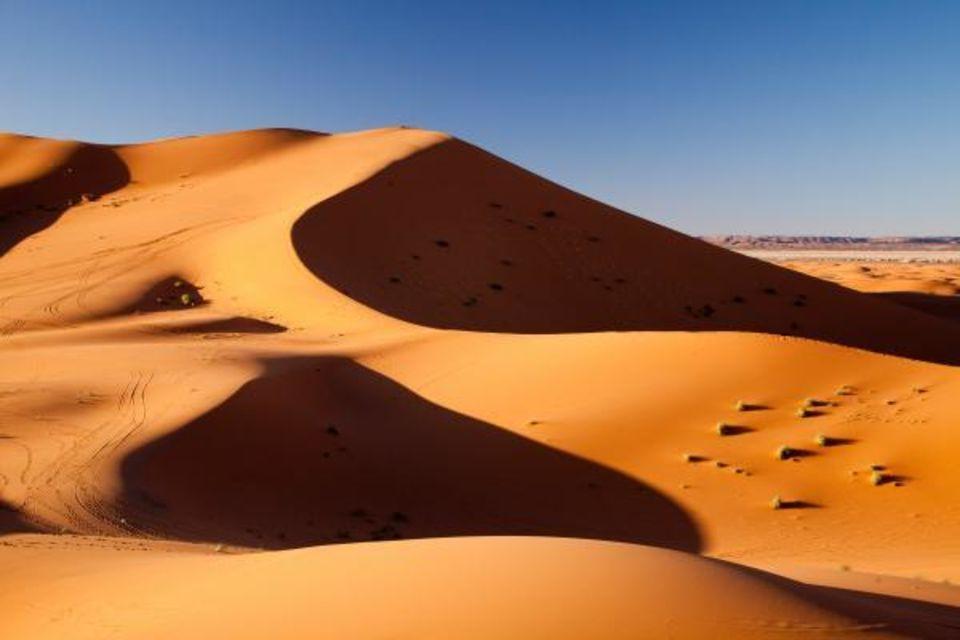 Circuit Boucles Sahariennes en 4x4 Marrakech & Villes Impériales Maroc
