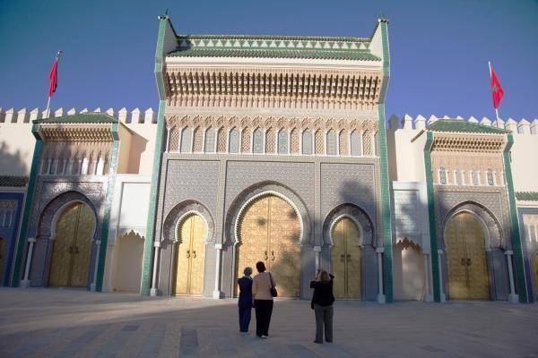 voyage maroc fes tout compris