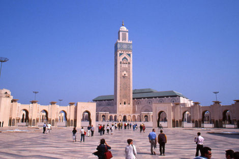Circuit FRAM Grand Tour du Maroc