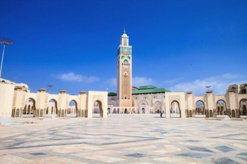 Circuit Grand Tour du Maroc (Circuit Privatif) Marrakech & Villes Impériales Maroc