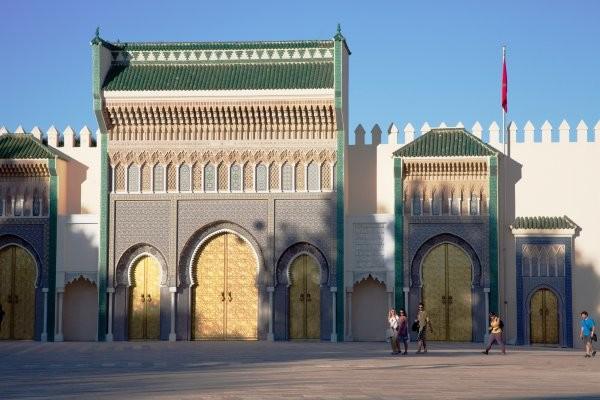 Vacances Agadir: Combiné circuit et hôtel Les Villes Impériales et Framissima Royal Tafoukt