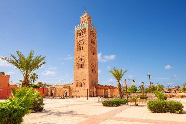 Monument - Circuit Les villes impériales (Circuit Privatif) Marrakech Maroc