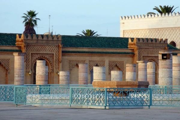 Monument - Circuit Trésors des villes impériales (demi-pension) 3* Marrakech Maroc