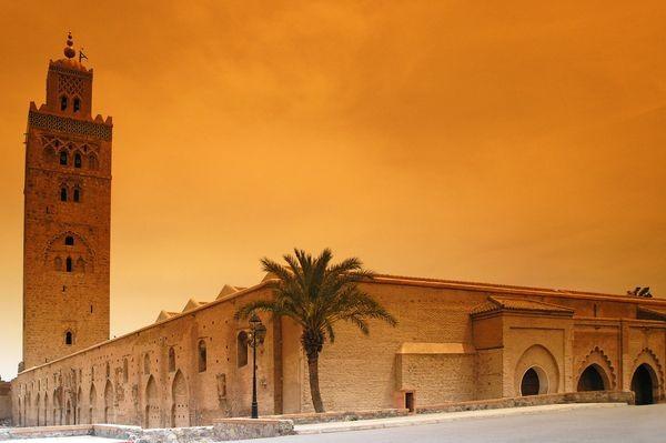 Ville - Circuit Trésors des villes impériales (demi-pension) 3* Marrakech Maroc