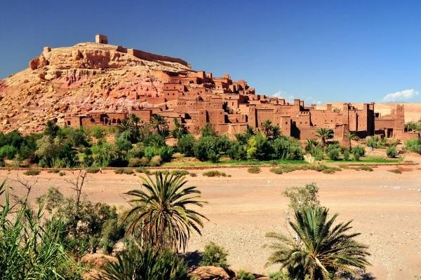 Monument - Circuit Grand Sud Maroc 3* Marrakech Maroc