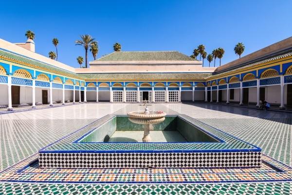 Monument - Découverte Marrakech et Villes Impériales Marrakech Maroc