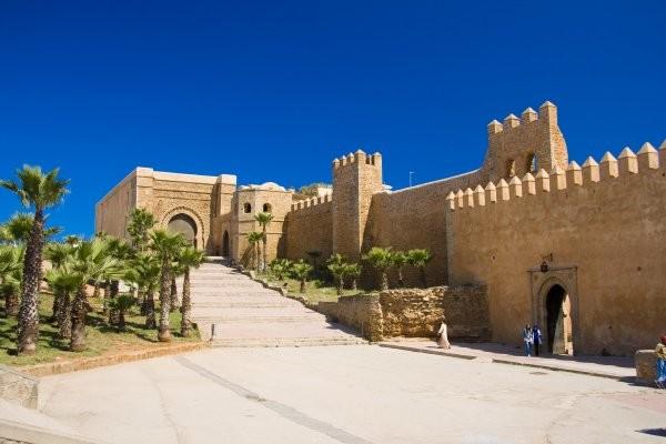 Ville - Circuit FRAM Grand Tour Du Maroc (Circuit privatif) Marrakech Maroc