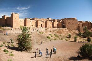 Vacances Marrakech: Circuit FRAM Boucles Sahariennes