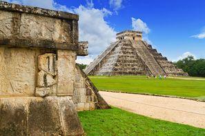 Séjour Mexique - Circuit Les Merveilles du Yucatan