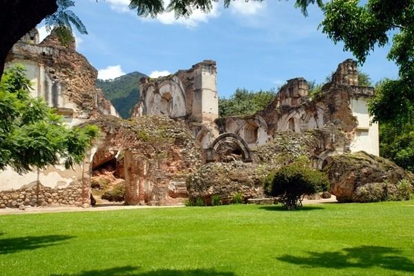 Monument - Circuit Splendeurs du Yucatan & Extension Belize / Guatemala Cancun Mexique