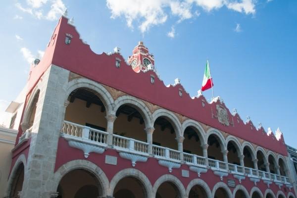 Ville - Circuit Les inoubliables du Yucatan 4* Cancun Mexique