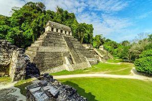 Vacances Cancun: Circuit Joyaux Mayas