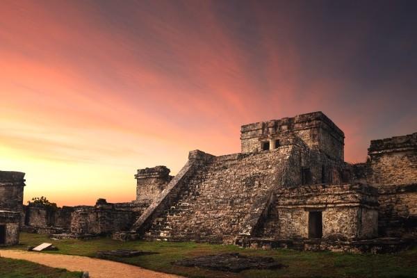 Monument - Circuit Les inoubliables du Yucatan 4* Cancun Mexique