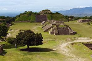"""Vacances Mexico: Circuit Splendeurs du Mexique + Prévoyage """"Mexique Colonial"""""""