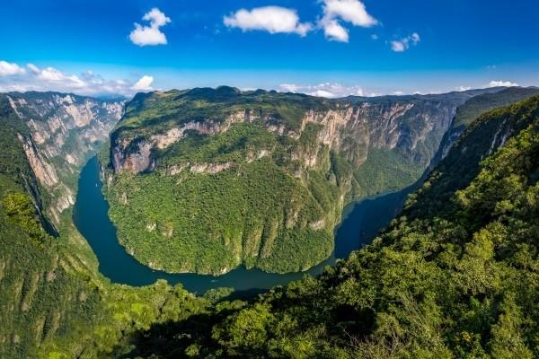 Nature - Circuit Couleurs du Mexique Mexico Mexique