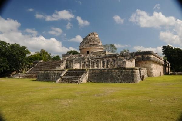 Monument - Circuit Beautés du Mexique 3* Mexico Mexique