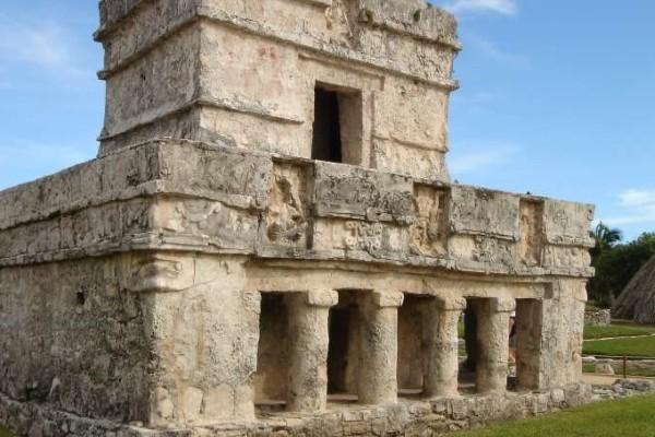 Monument - Circuit Inoubliables du Mexique Mexico Mexique